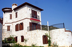 Villa in Peninsula