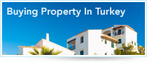 Buying Property in Turkey